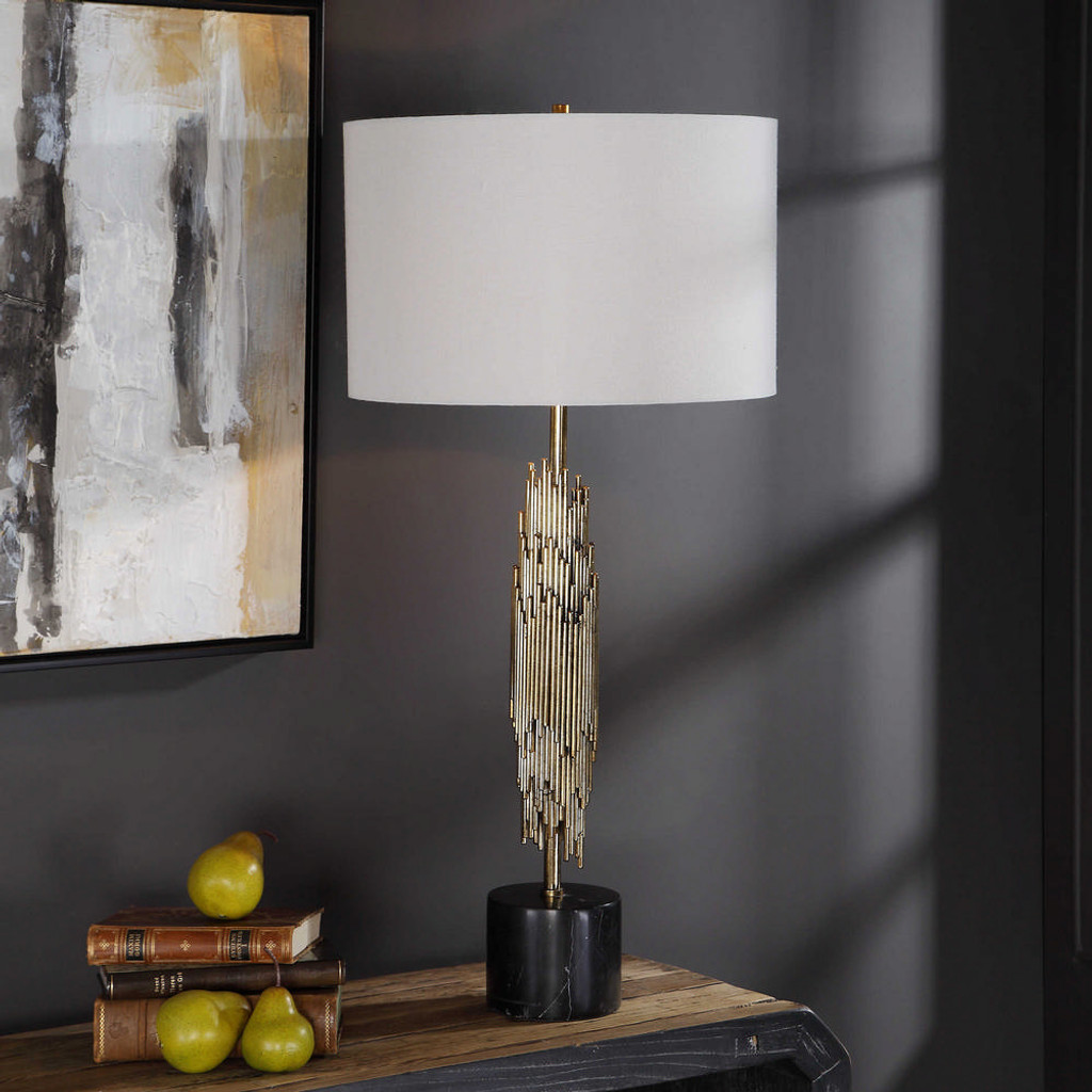 Condor Table Lamp by Uttermost