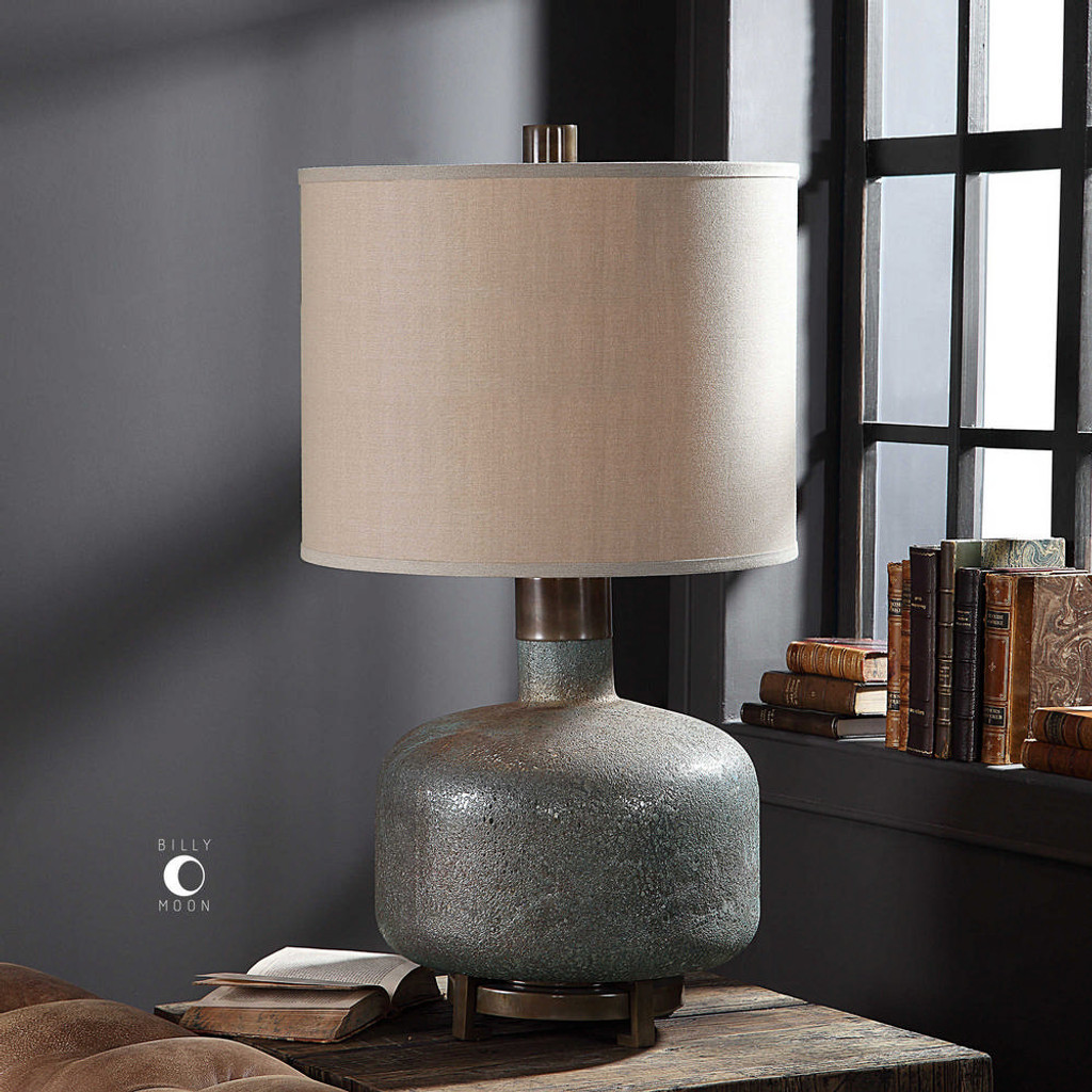 Demina Table Lamp by Uttermost