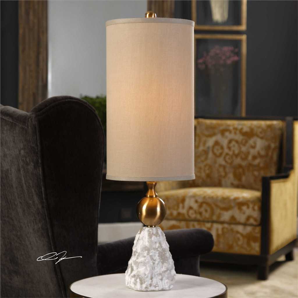 Avani Accent Lamp - by Uttermost