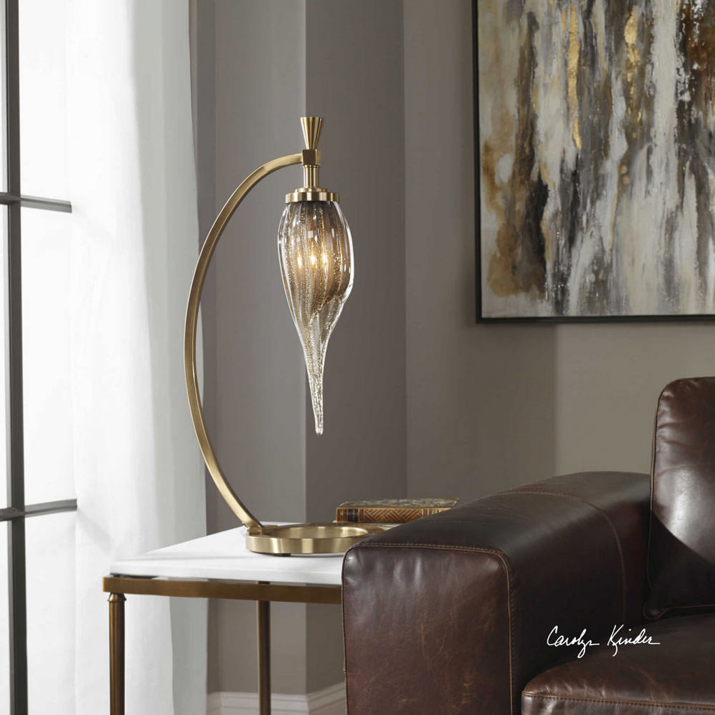 Fauna Accent Lamp by Uttermost