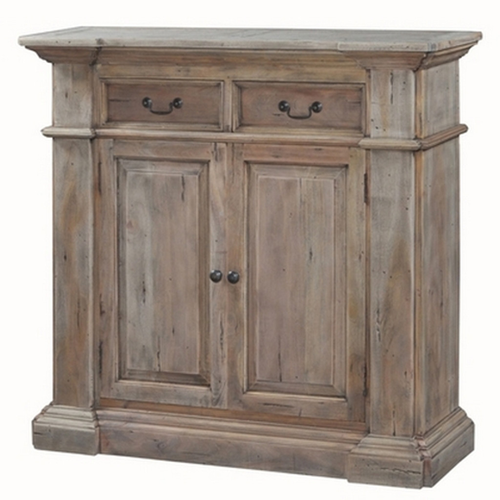 Roosevelt Sideboard Small - Size: 99H x 107W x 31D (cm)