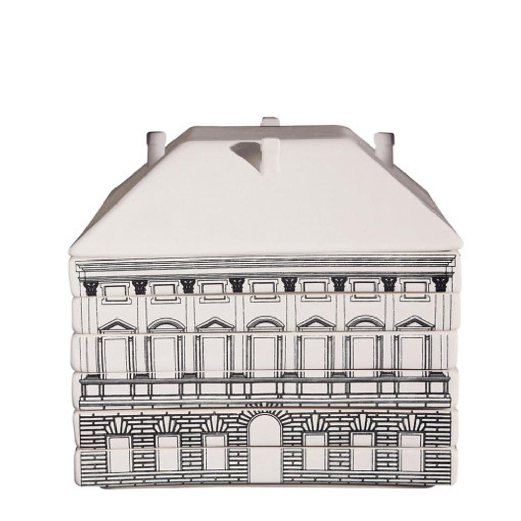 Palace Borghese - Dessert Set