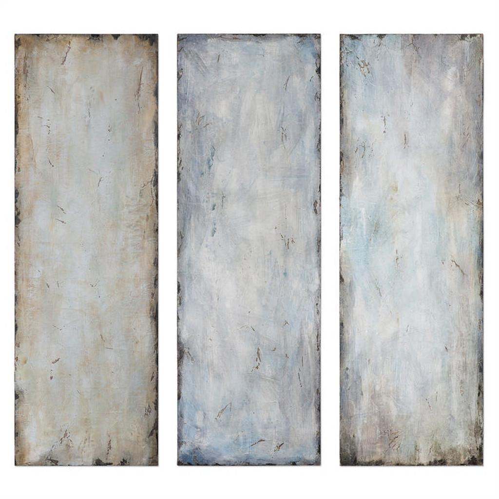 Textured Trio Set of 3