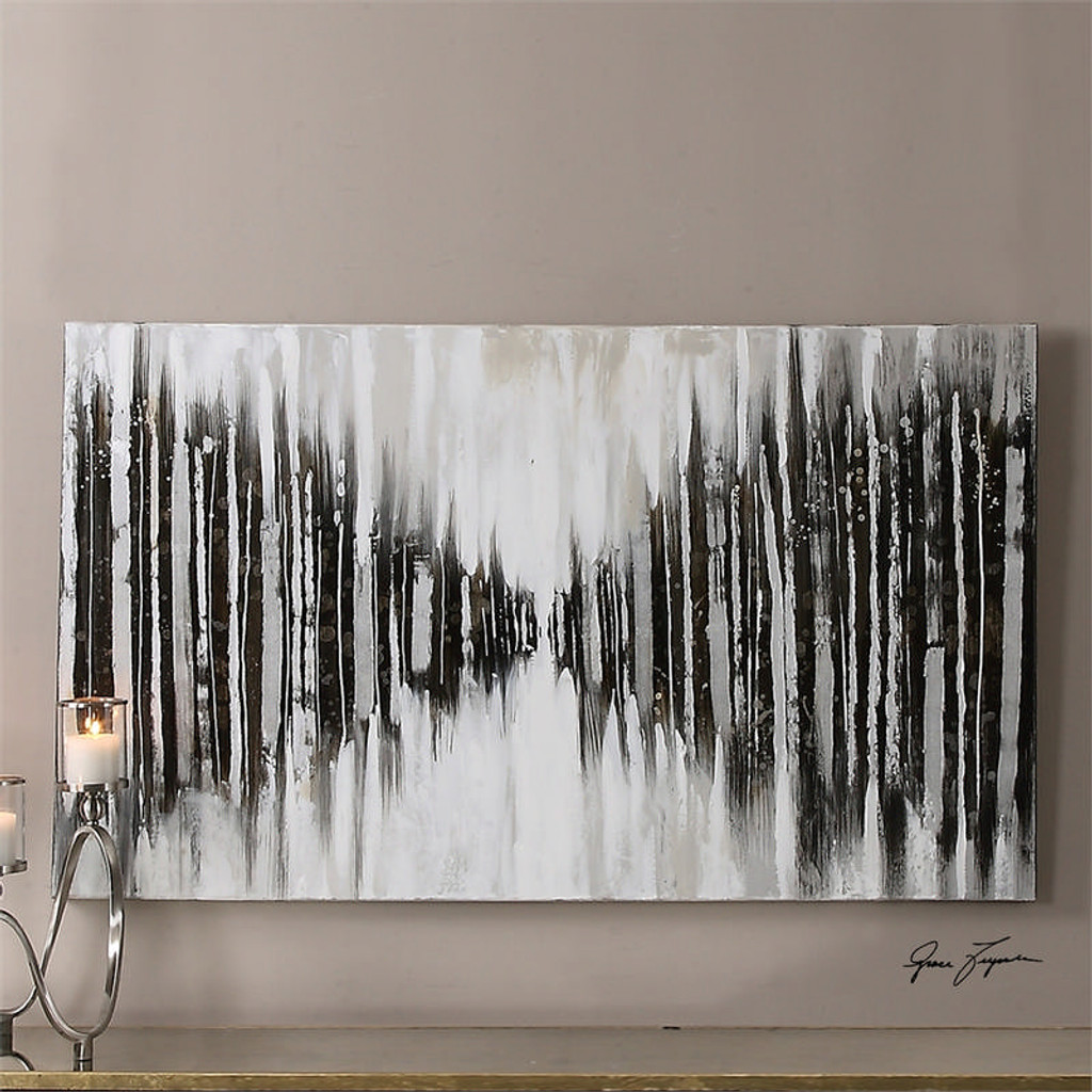 Vibrations a Paintings by Uttermost
