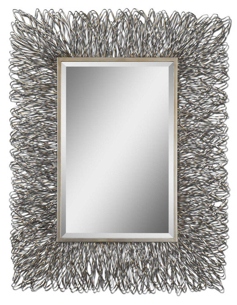 Corbis Mirror by Uttermost