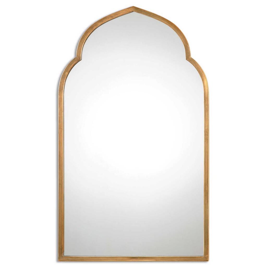 Kenitra Arch Mirror by Uttermost
