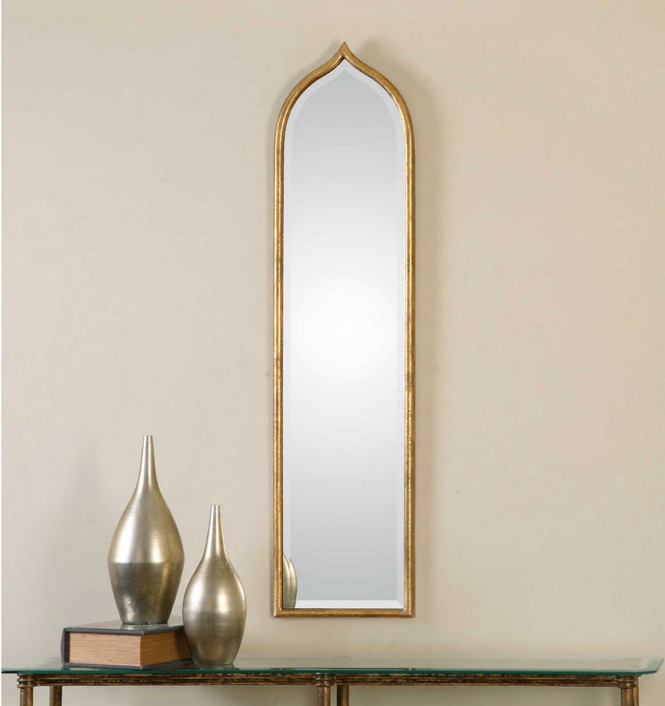 Fedala Arch Mirror by Uttermost