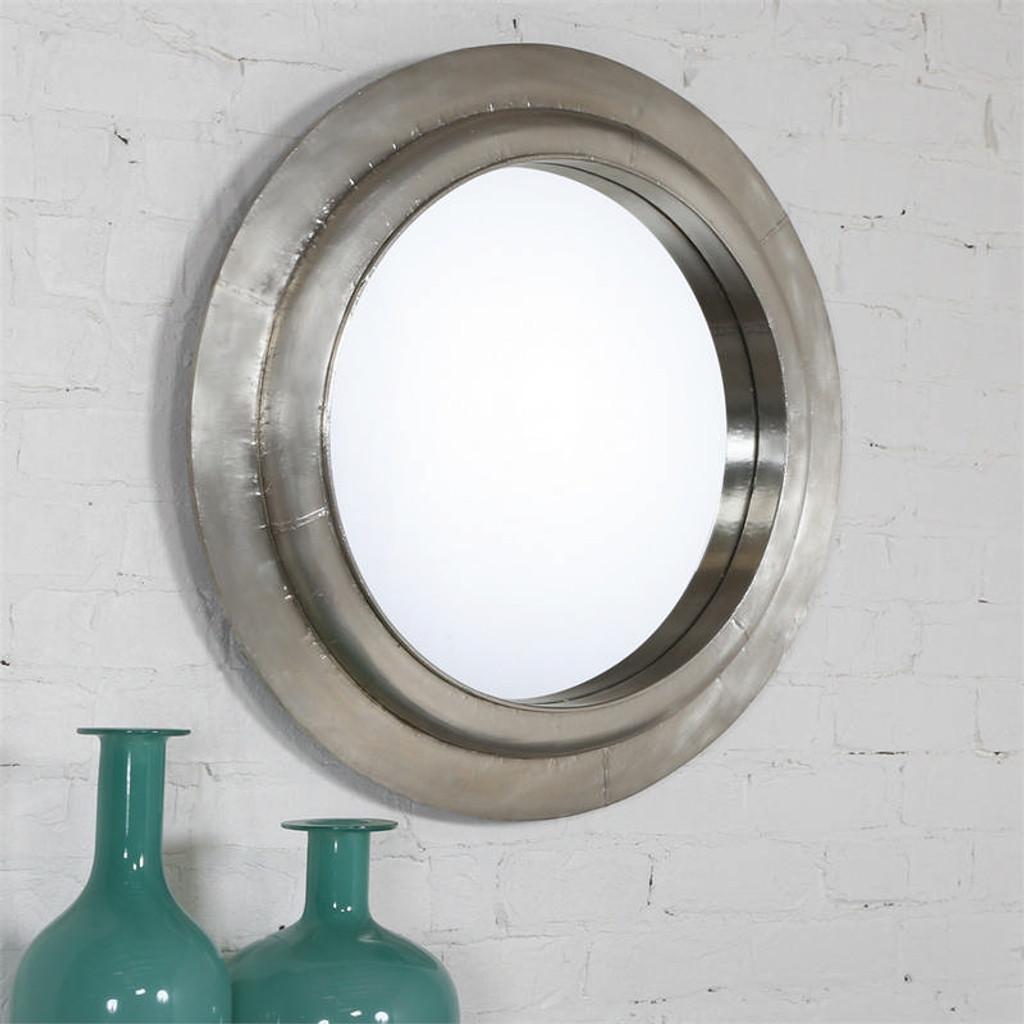 Matteo Mirror by Uttermost