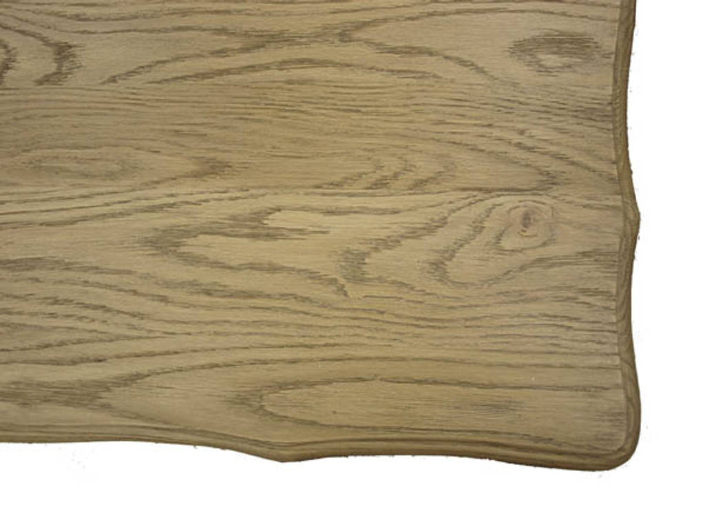 Antoinette Dining Table Top - Solid Oak