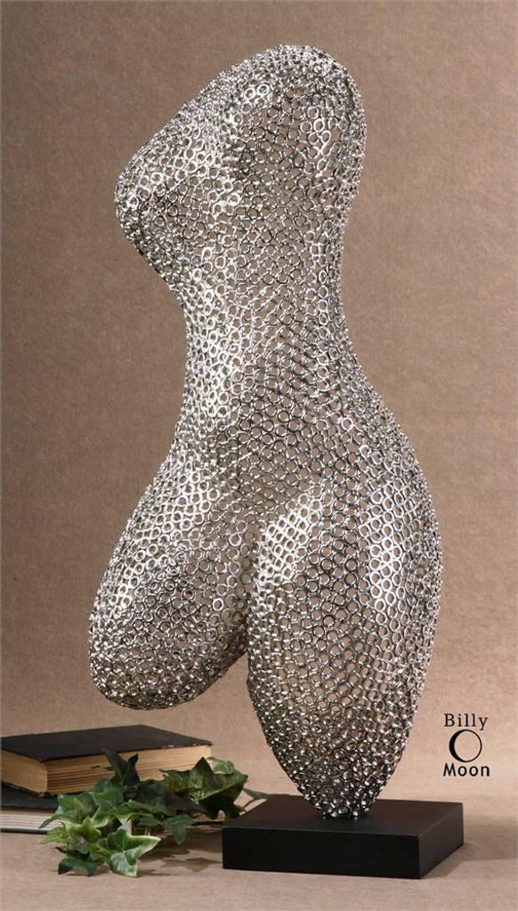 Hera Sculpture - by Uttermost