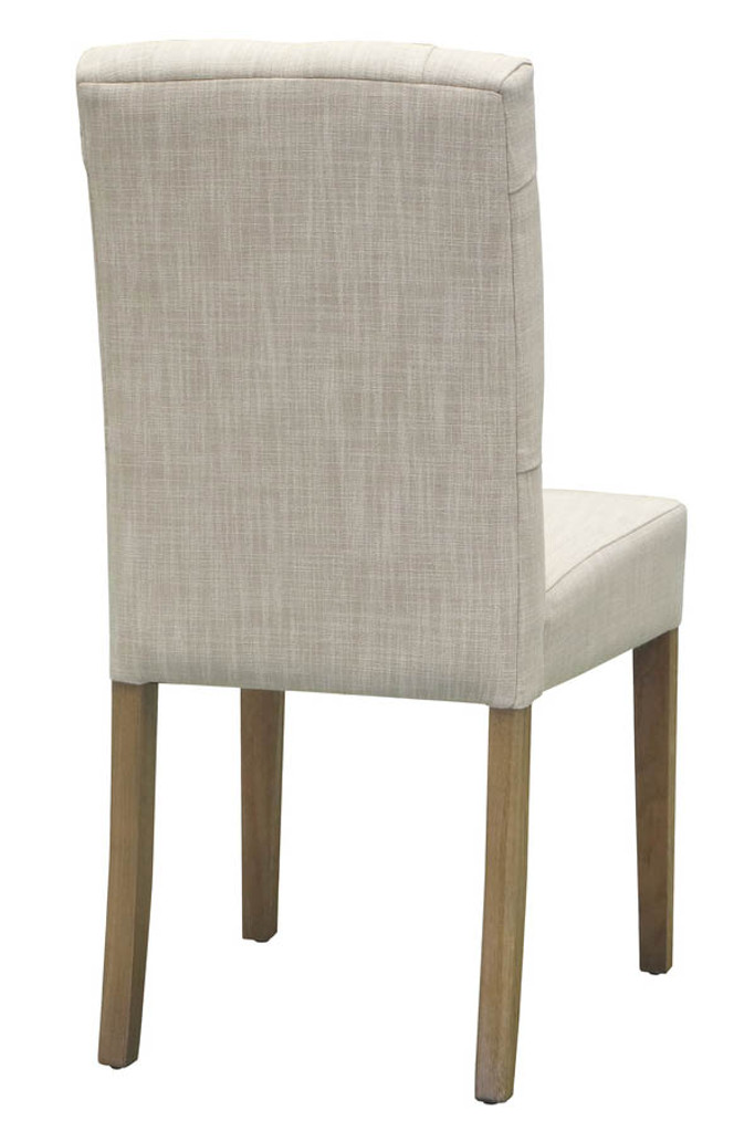 Paris Dining Chair Back by Bella House