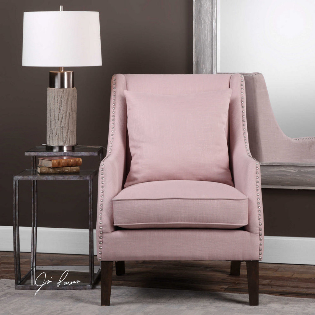 Arieat Armchair by Uttermost
