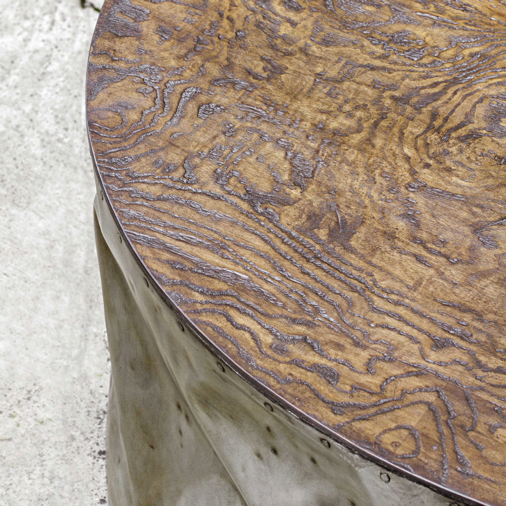 Karok Coffee Table