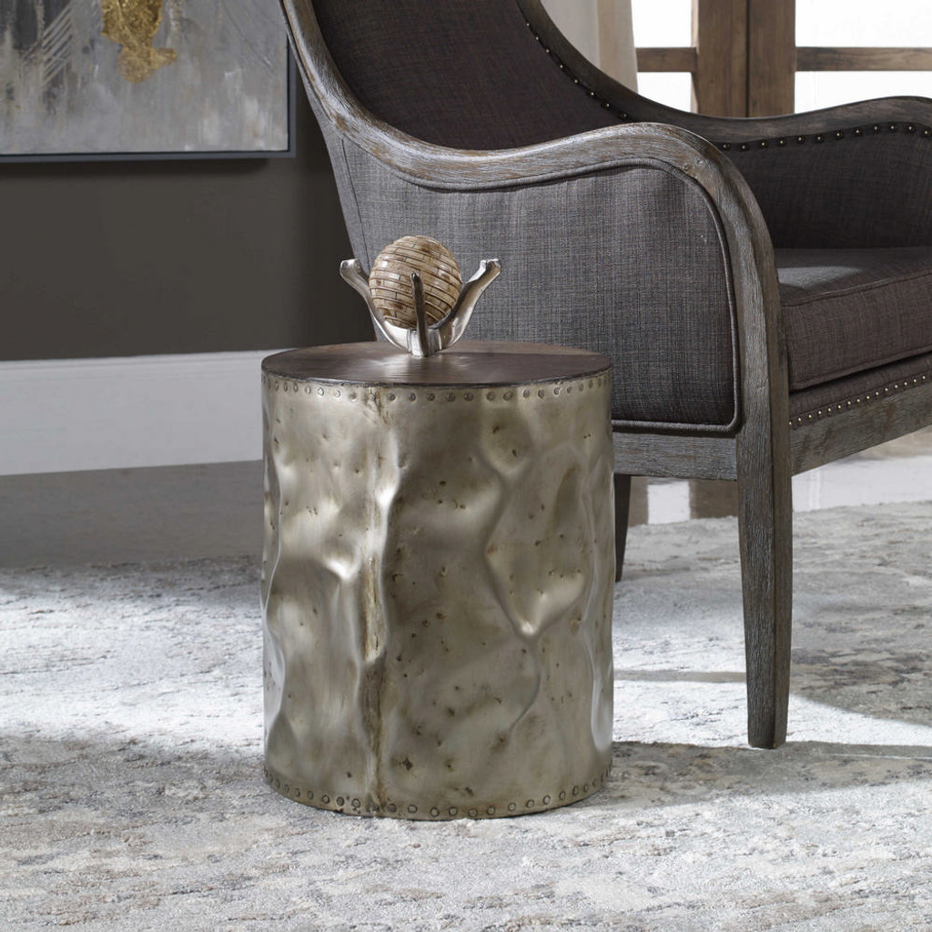 Karok Accent Table by Uttermost
