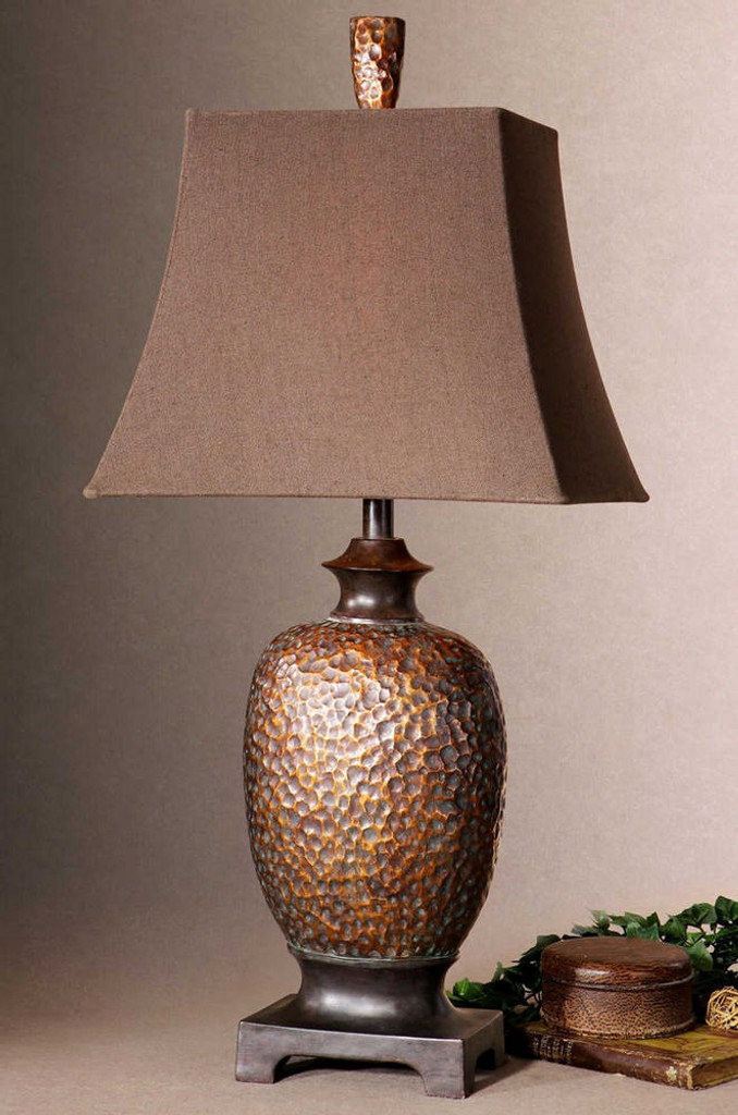 Amarion Table Lamp by Uttermost