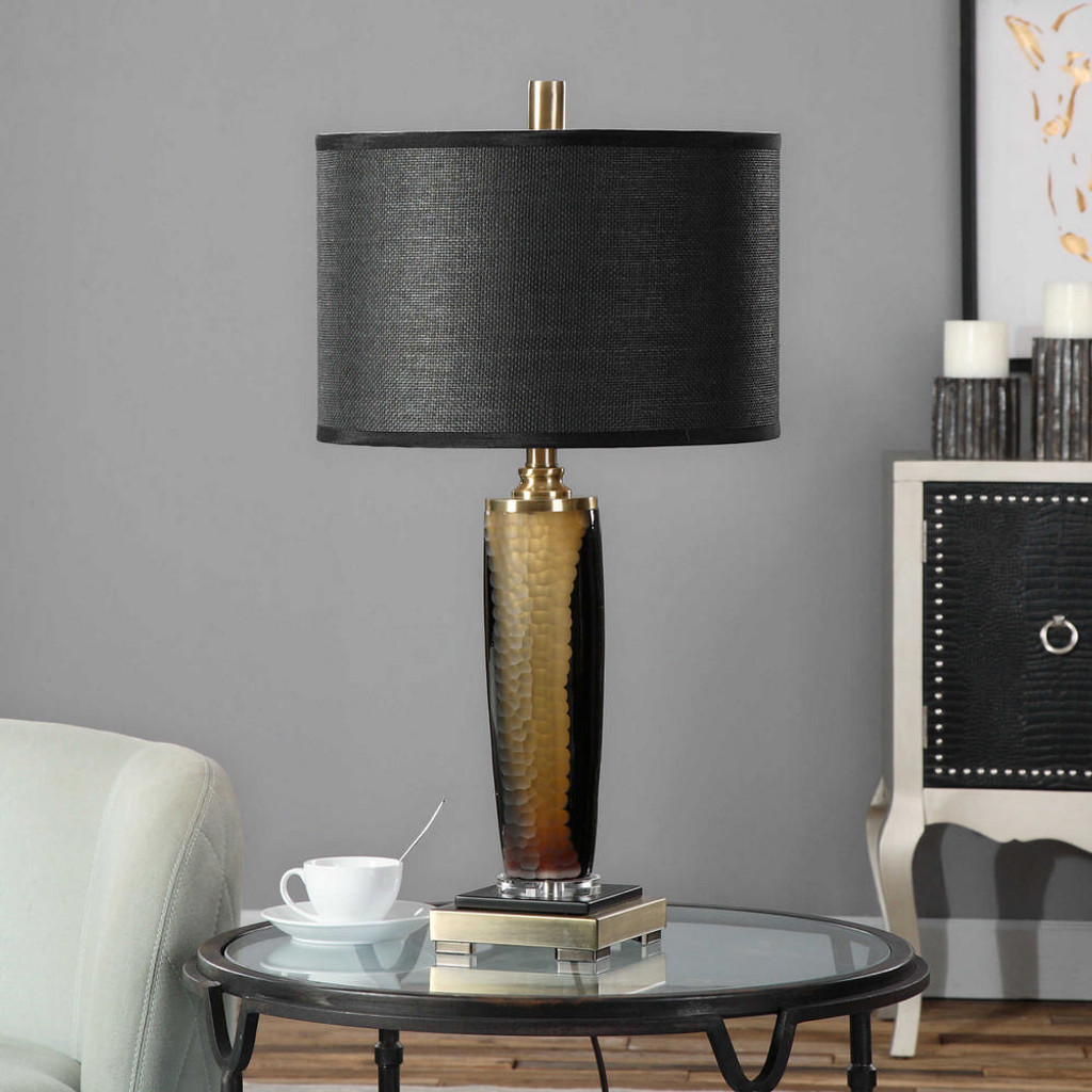 Circello Table Lamp by Uttermost