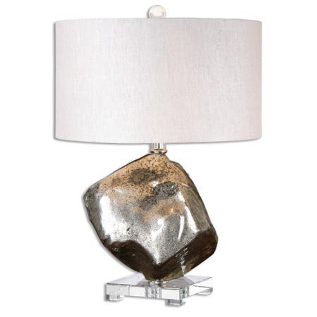 Everly Table Lamp by Uttermost