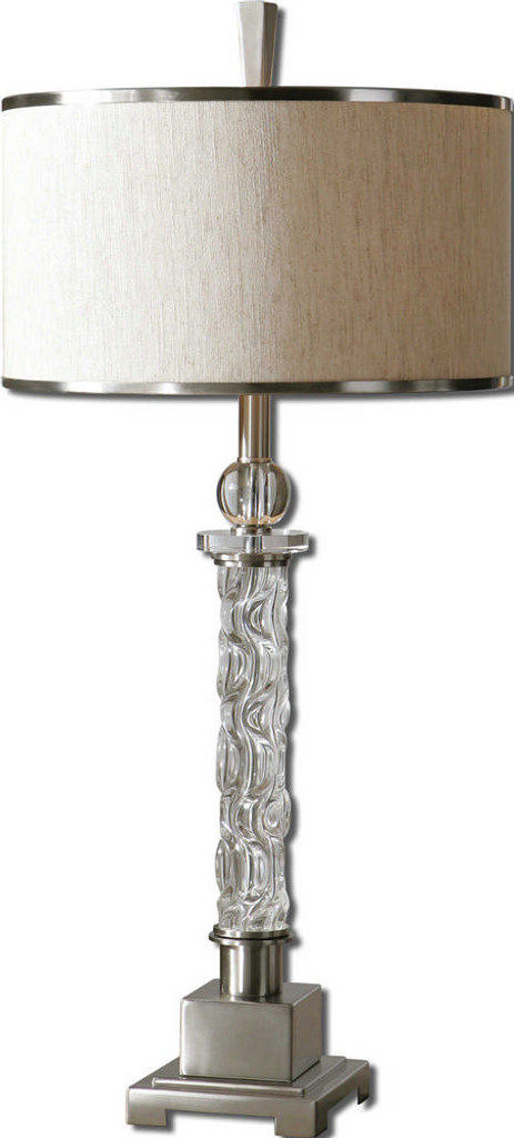 Campania Table Lamp by Uttermost
