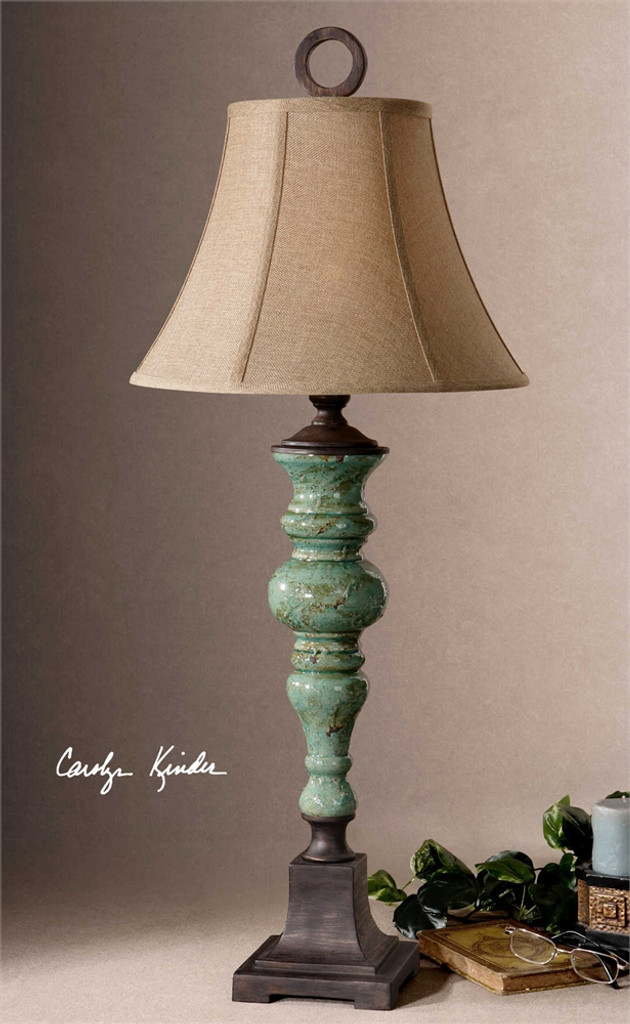 Bettona Table Lamp - by Uttermost