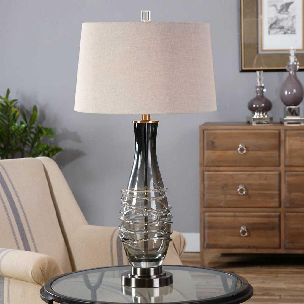 Durazzano Table Lamp by Uttermost