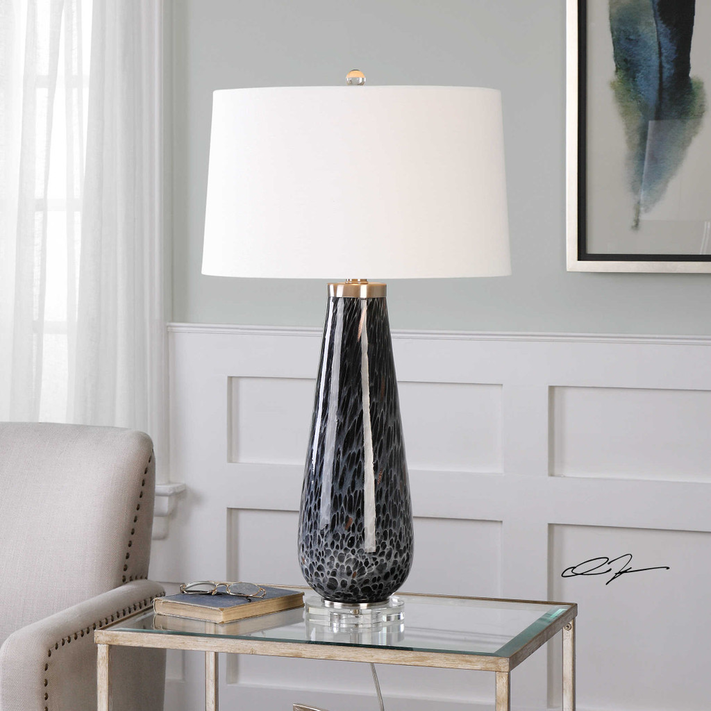 Marchiazza Table Lamp by Uttermost
