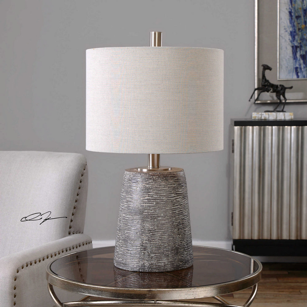 Duron Table Lamp by Uttermost