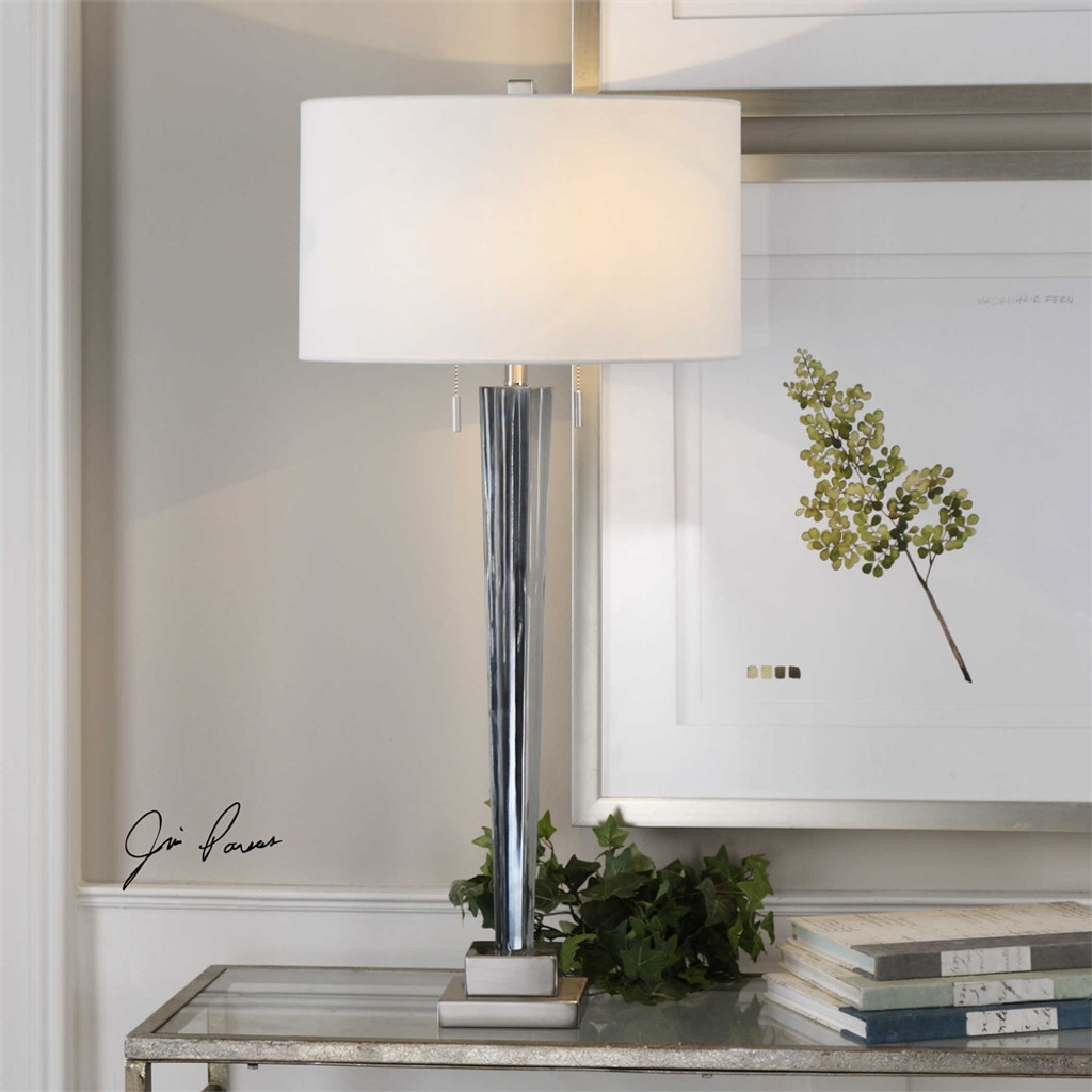 Afina Table Lamp - by Uttermost