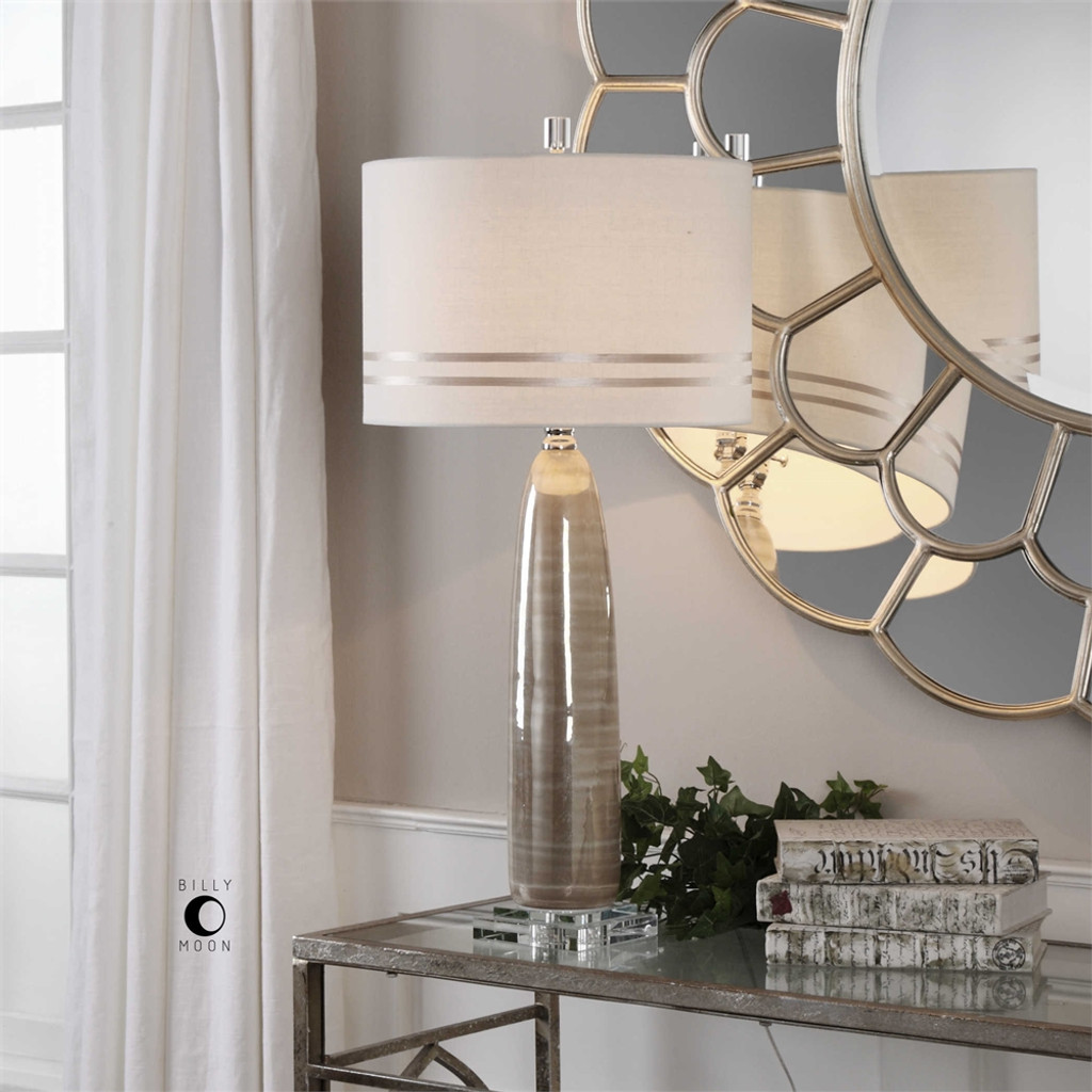 Dima Table Lamp - by Uttermost