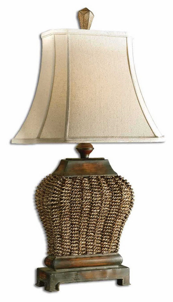 Augustine Table Lamp by Uttermost