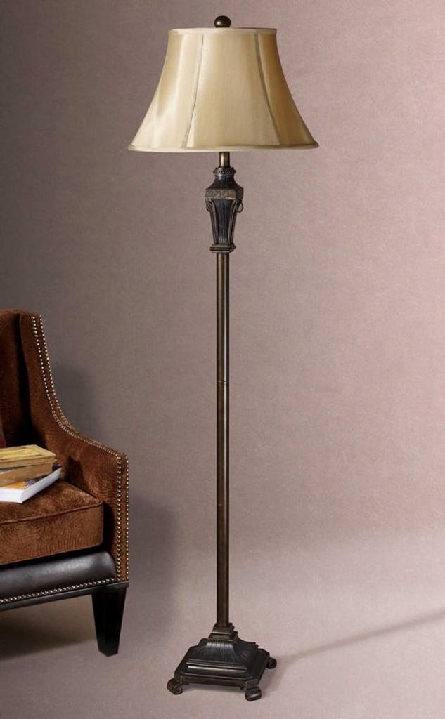 Emmanuel Floor Lamp 2 Per Box