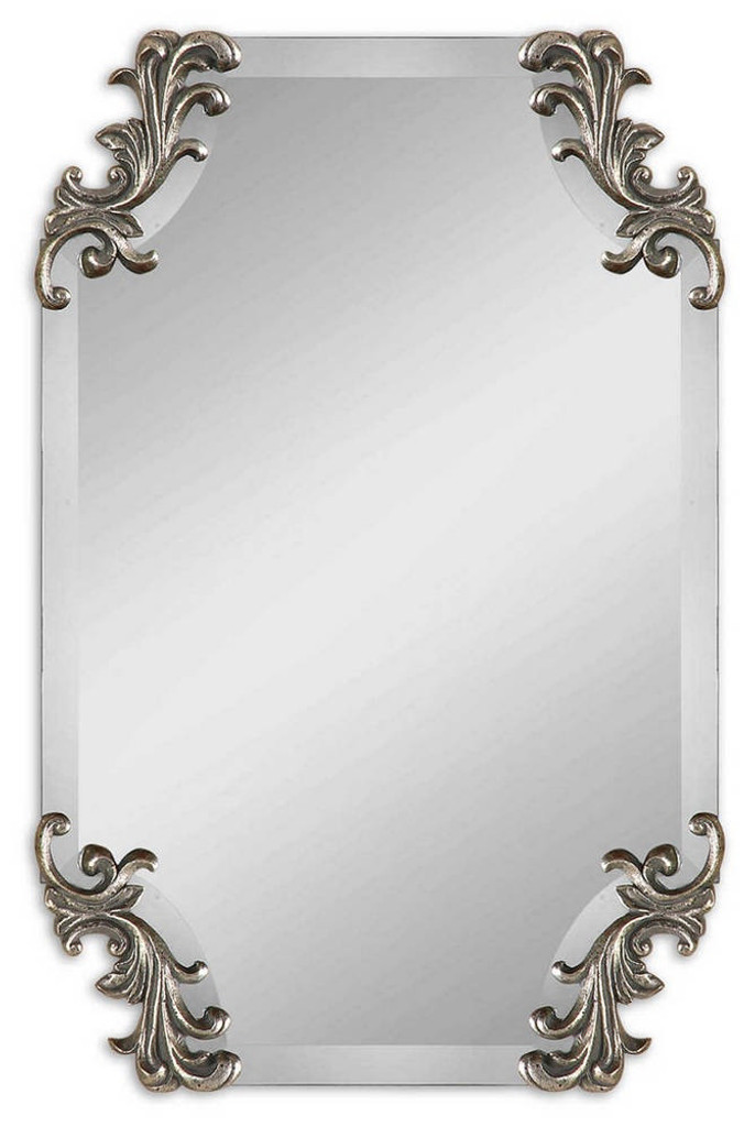 Andretta Vanity Mirror by Uttermost