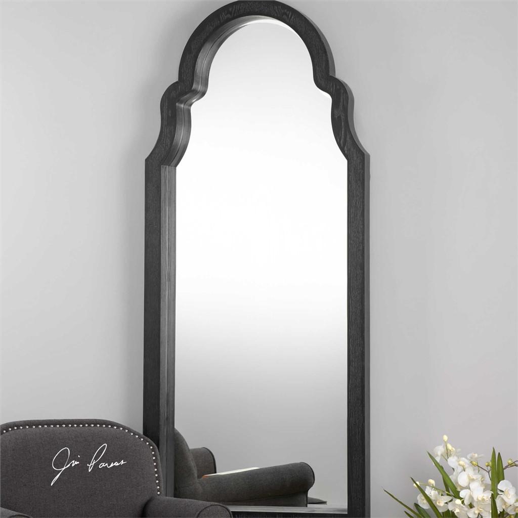 Ardennes Arch Mirror - by Uttermost