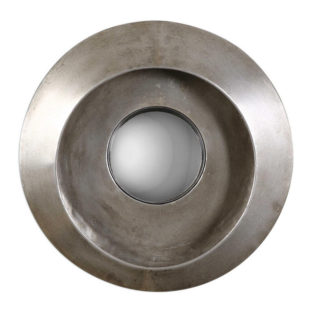 Goleta Round Mirror by Uttermost