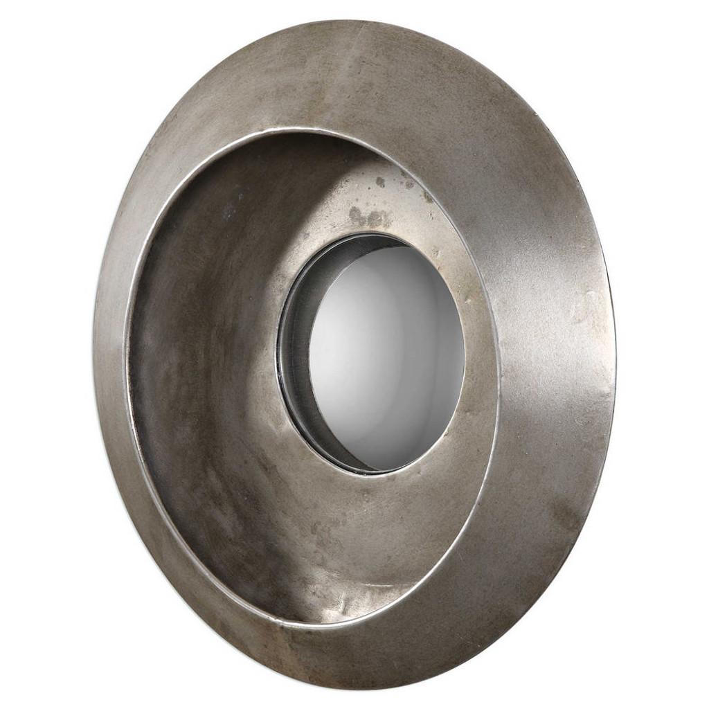 Goleta Round Mirror