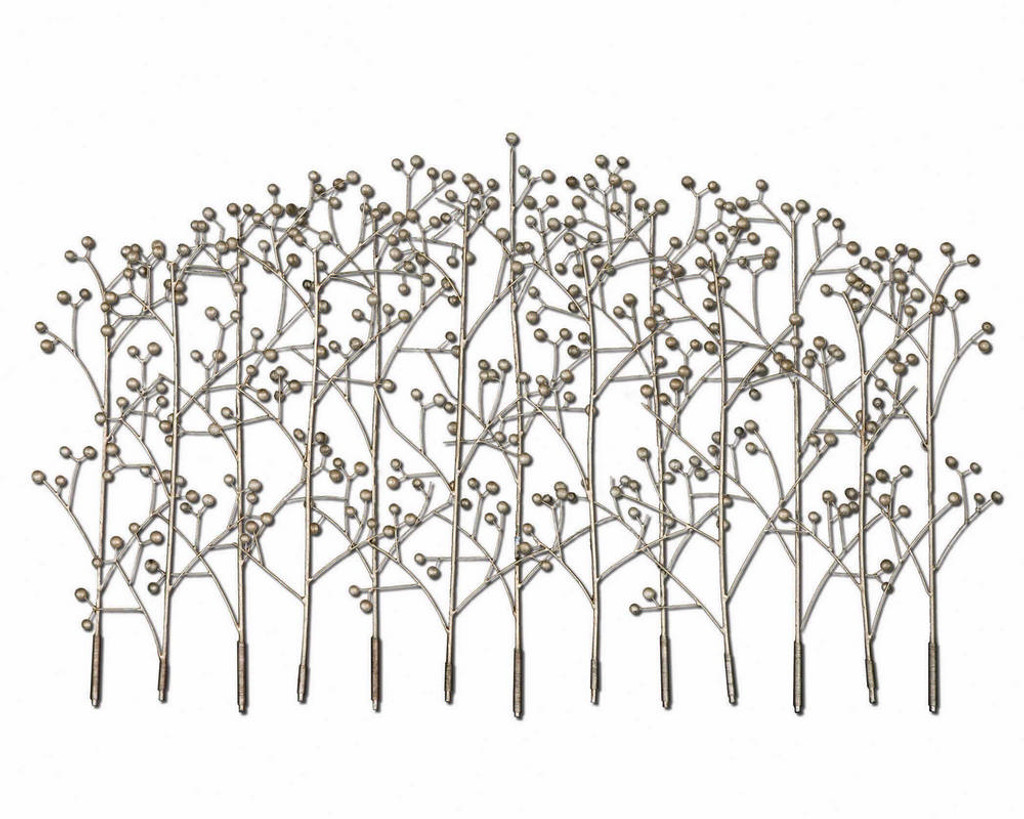 Iron Trees Metal Wall Decor by Uttermost