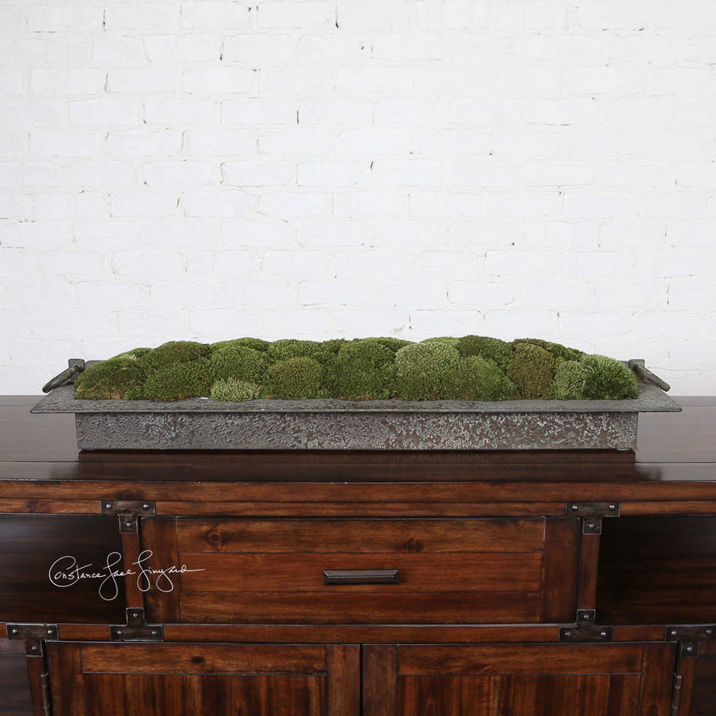 Heath Preserved Moss Tray
