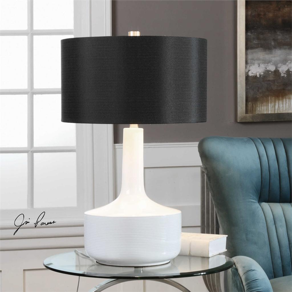 Drenova Table Lamp - by Uttermost