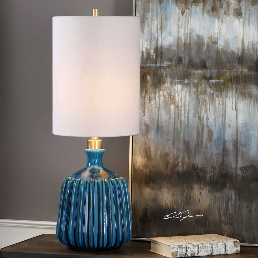 Amaris Accent Lamp by Uttermost