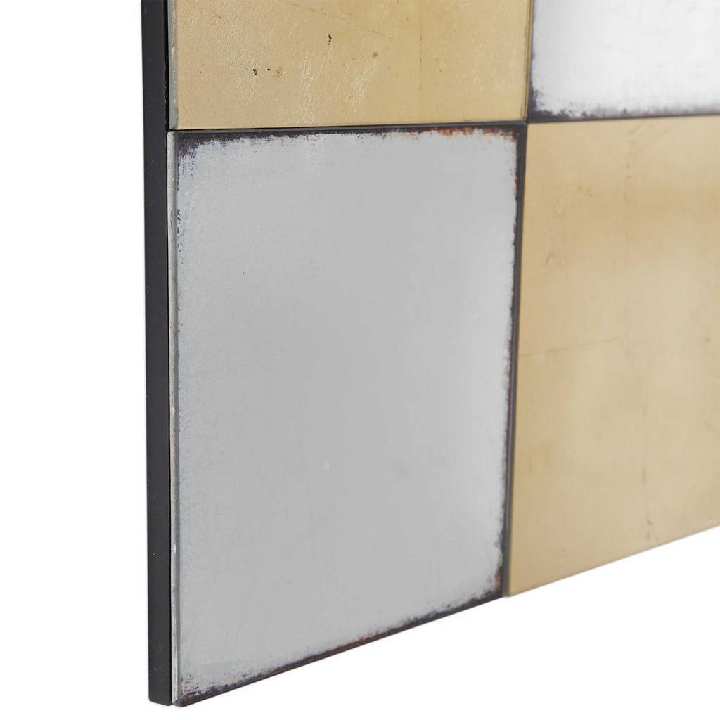 Breena Mirrored Wall Decor