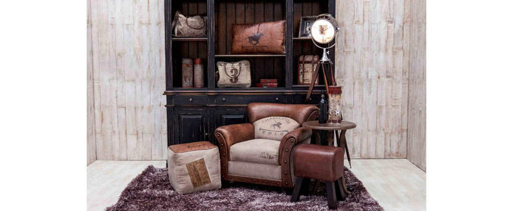 New Products - Rustic Furniture