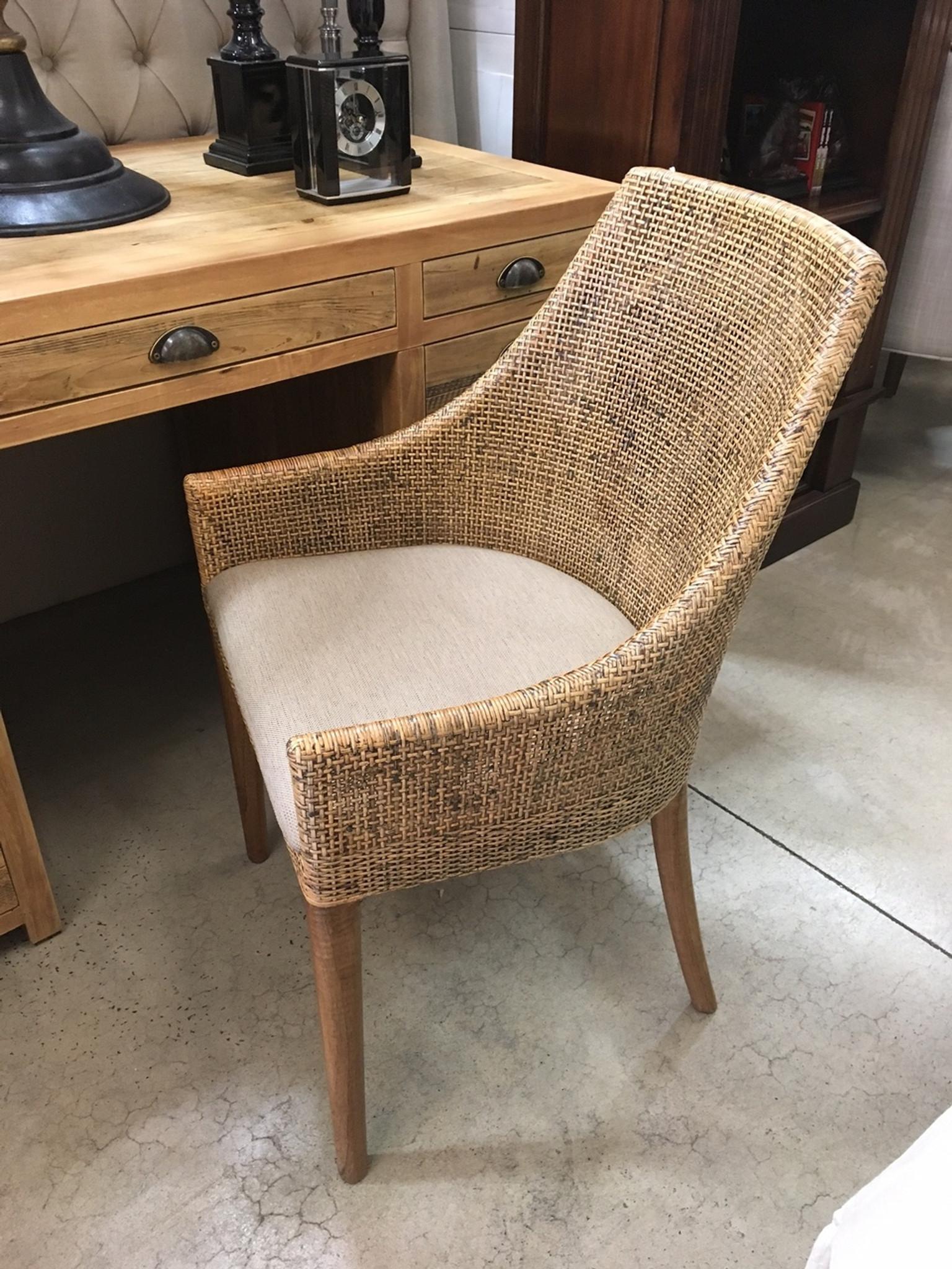 Cuban armchair honey tropic furniture
