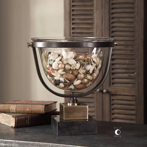 Cristian Bowl by Uttermost