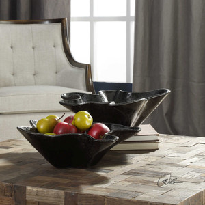 Colson Bowls S/2 by Uttermost