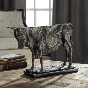 Ole Figurine by Uttermost