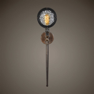 Gavia 1 Lt. Sconce by Uttermost
