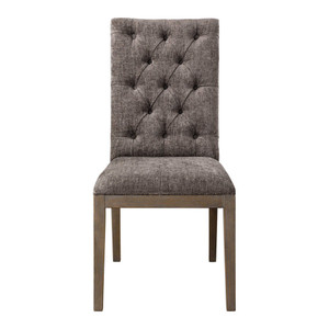 Amoria Armless Chairs 2 Per Box by Uttermost