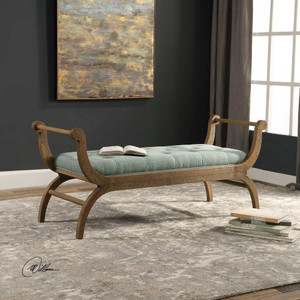 Allier Bench by Uttermost