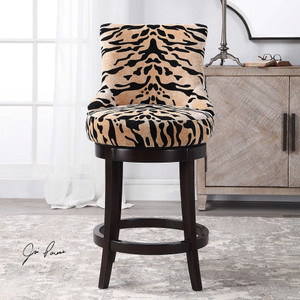 Callix Counter Stool by Uttermost