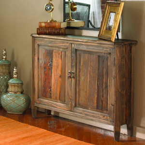 Altair Console Cabinet by Uttermost
