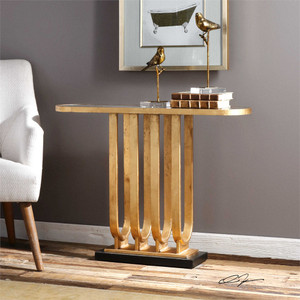 Sabrina Console Table - by Uttermost